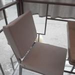 Чохли на стільці
